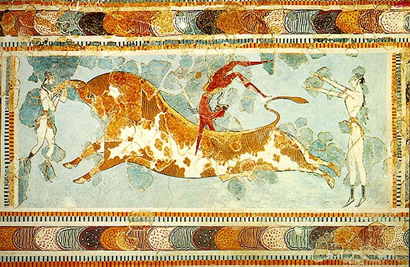 Minoan Art art103fall2009  Minoan Art